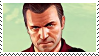GTA5 Michael Stamp by DIA-TLOA