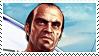 GTA5 Trevor Stamp by DIA-TLOA