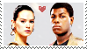Finn X Rey: Stamp : by DIA-TLOA