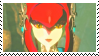 Mipha (BOTW) Stamp by DIA-TLOA