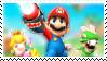 Mario + Rabbids Kingdom Battle Stamp by DIIA-Starlight