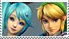 Link X Lana Stamp by DIIA-Starlight