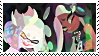Splatoon :: Pearl and Marina Stamp :: by DIA-TLOA