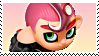 Agent 8(M) Stamp by DIIA-Starlight