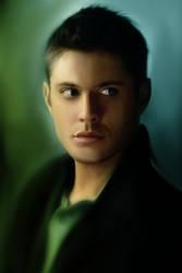 Dean Winchester by HHTchaikovsky