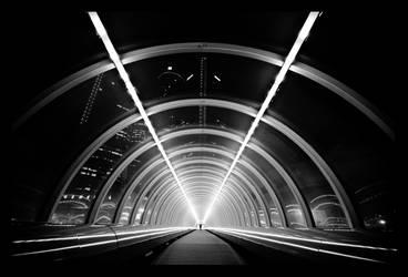 Ring Tunnel 5 by joejoesmoe