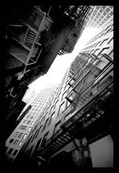 Perpendicular II by joejoesmoe
