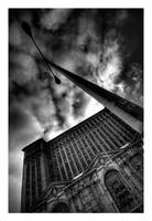 Michigan Central Station by joejoesmoe