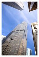 Sears Tower by joejoesmoe
