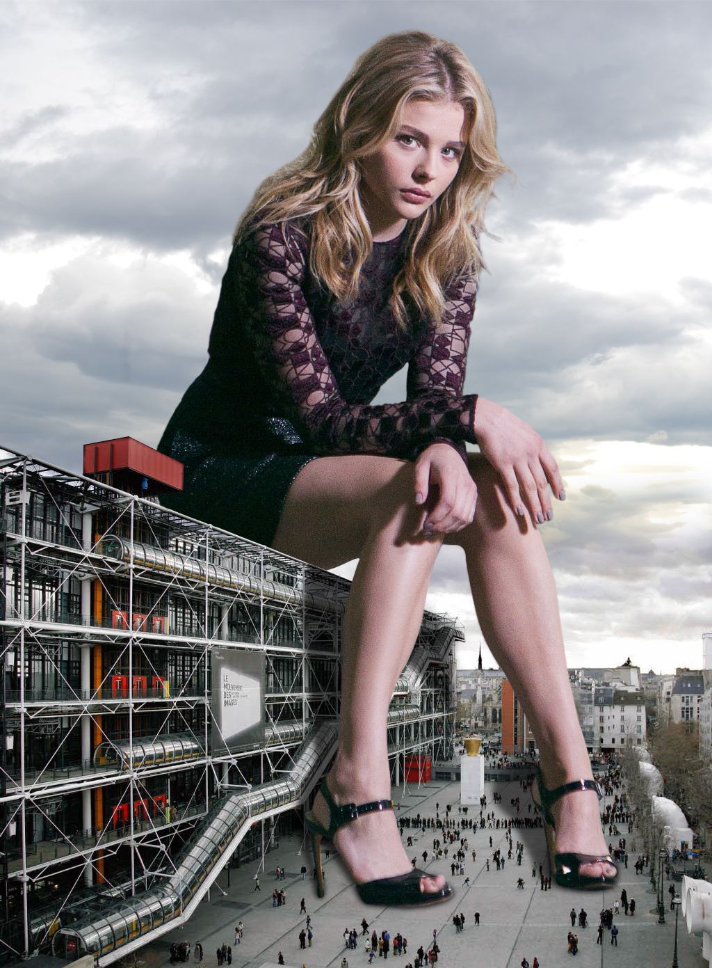 giantess chloe moretz favouritesjdmcars on deviantart