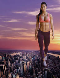 Katelyn Runck A by RedCoffee1