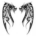 Tribal Design 1