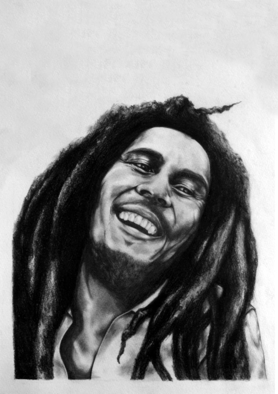 Marley by Stepherz-Firefox