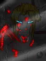 :G: :The Monster Inside: by SlimeyKitty852