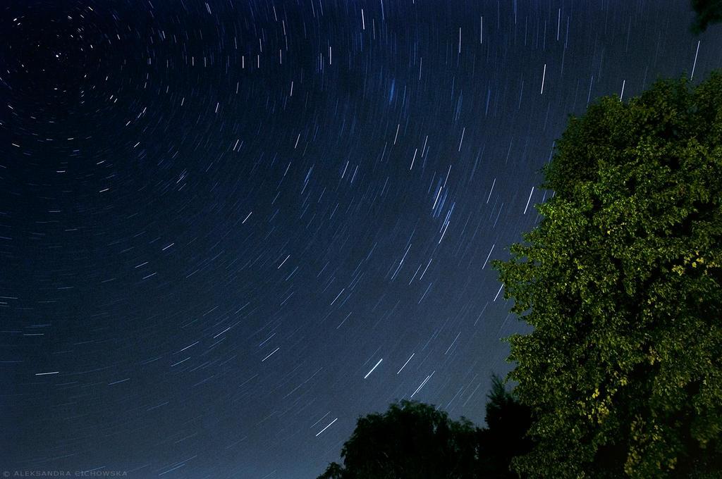 Fallen stars. by kotzmarsa