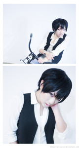 arisatou's Profile Picture