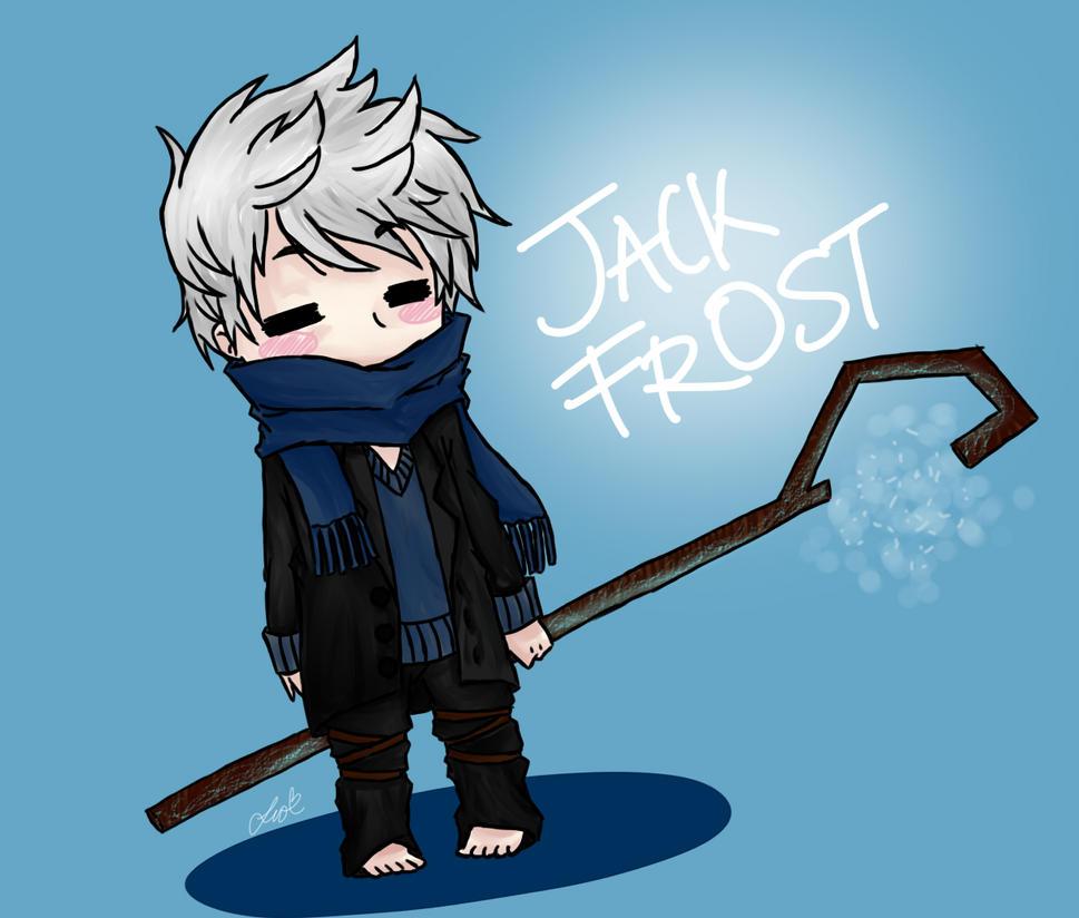 Jack by tsuki-leo