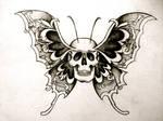 Skullerfly