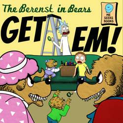 The ''Berenstein Bears'' Conspiracy Theory