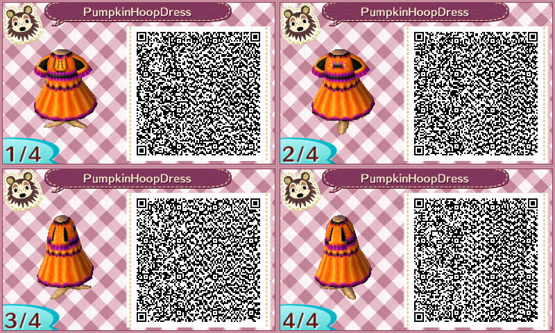 PumpkinHoopDress by JedsOtherPoem