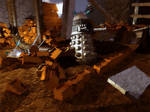 dalek rubble