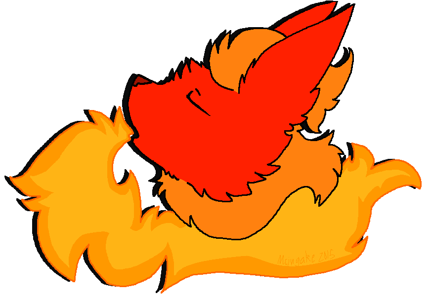 Fire Spin by Mcingake