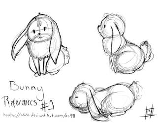 Bunny References 1