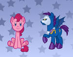 Pony of the Stars