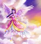 princess twilight by shiron2611