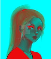 Tris/ Beatrice Prior