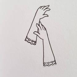 Inktober #21 by FadaLovely