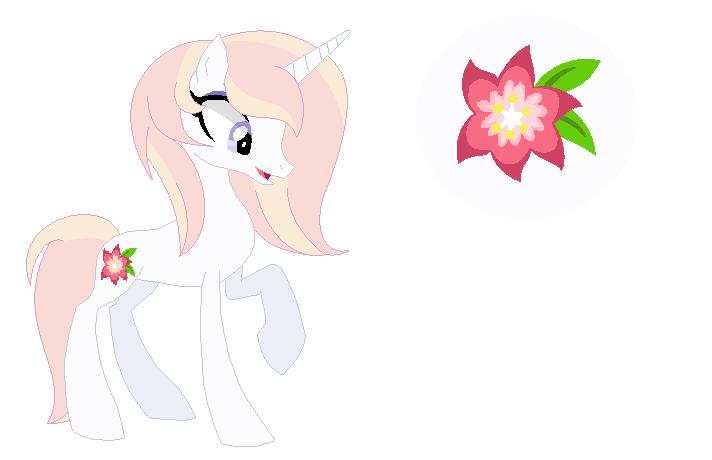 Belle fleur by OtayuriPlisetsky