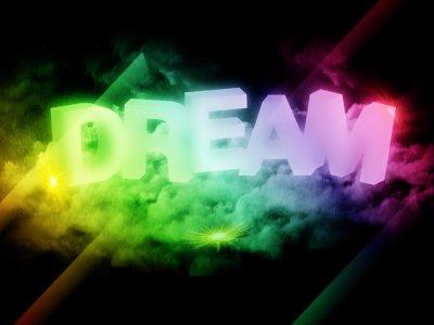 Dream - Gimp by Scapinou
