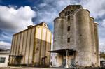 silos fabricas