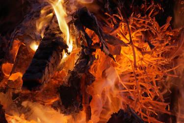 Brasas y Fuego 04