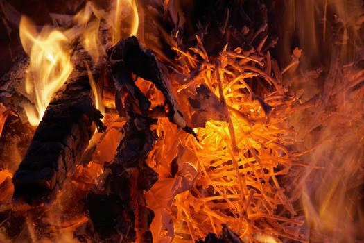 Brasas y Fuego 05