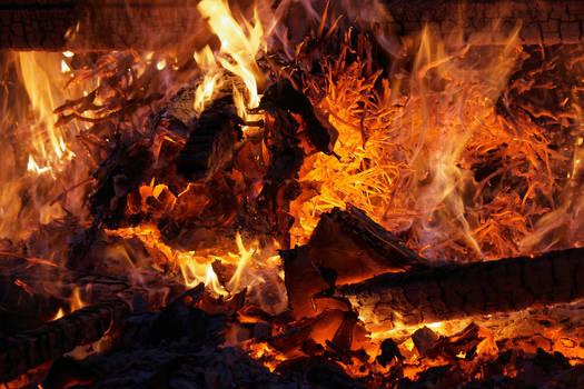 Brasas y Fuego 06
