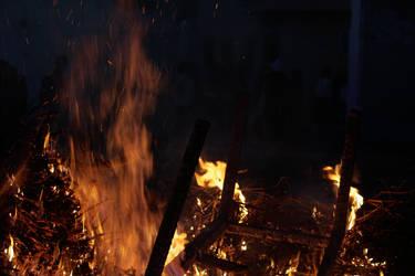 Brasas y Fuego 11