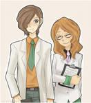 Dimitri - Claire