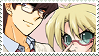 Prodigyshipping 2 Stamp by EngelchenYugi