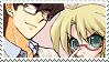 Prodigyshipping 2 Stamp by EngelchenYugi