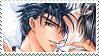 Fuuma x Kamui Stamp by EngelchenYugi