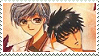 Toya x Yuki Stamp by EngelchenYugi