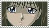 Anzu Stamp by EngelchenYugi