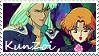 KunZoi Stamp by EngelchenYugi