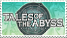 Tales of the Abyss Stamp by EngelchenYugi