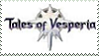 Tales of Vesperia Stamp by EngelchenYugi