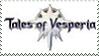 Tales of Vesperia Stamp by EngelchenYugi