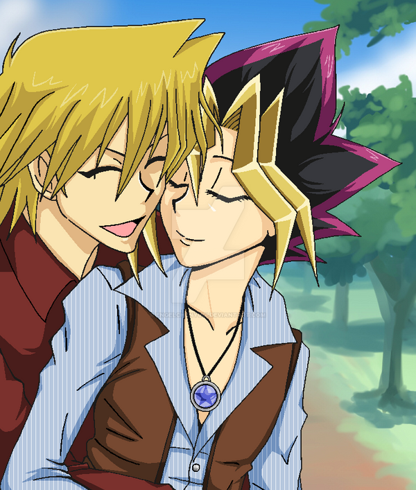Wishshipping - With you by EngelchenYugi