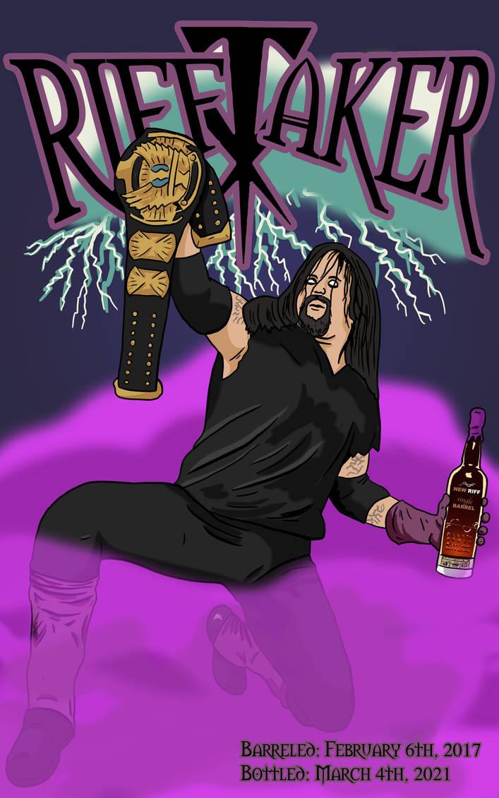 Undertaker Whiskey